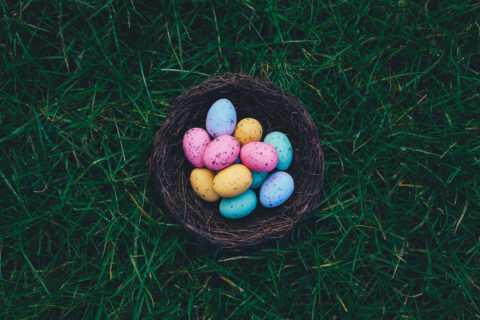 The Great Easter Challenge